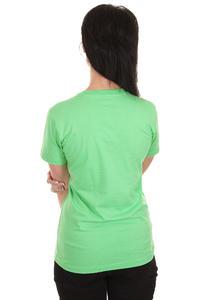 Cleptomanicx Super Zitrone T-Shirt women (spring bouqet)
