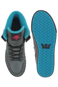 Supra Vaider Shoe (charcoal)