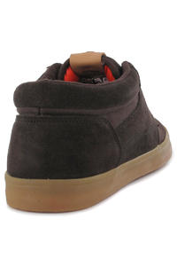 Osiris Chaveta Shoe (brown lightbrown gum)