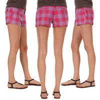 "Hurley Lowrider Novelty 2.5"" Shorts women (swedish red 7b)"
