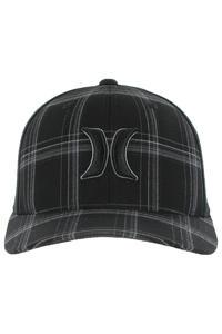 Hurley Puerto Rico FlexFit Cap (graphite black)
