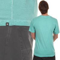 Hurley Bwana Whale T-Shirt (cyan)