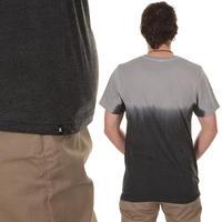 Hurley Staple Olson Wash T-Shirt (heather black)