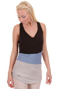 Ragwear Moly Top women (blue cloud)