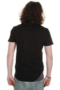 Ragwear Father T-Shirt (black herringbone)