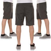 Ragwear Vato Shorts (black melange)