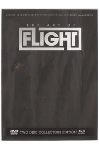 Red Bull The Art of Flight Collectors Edition Blu-Ray / DVD