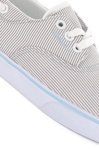 C1RCA Valeo Schuh women (grey stripe illusion blue)