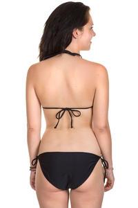 Billabong Leia Basic Tie Bikini Pants women (black)
