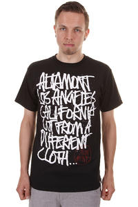 Altamont Approved T-Shirt (black)