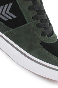 VOX Trooper Relief Schuh (black army white)