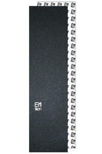 EMillion Small Logo Griptape (black white)