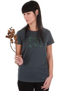 DC Wood T-Shirt women (midnight)