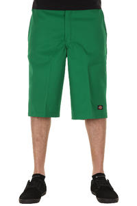 Dickies Multi Pocket Work Shorts (kelly green)