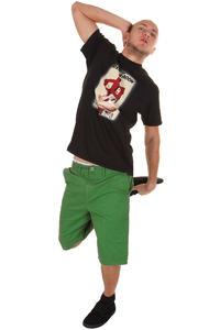 DC Chino Shorts (kelly)