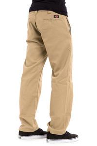 Dickies 873 Slim Straight Workpant Hose (maple)