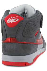 Nike SB Air Mogan Mid 2 Schuh women (dark grey action red wolf grey)