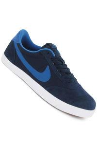 Nike SB Zoom Leshot LR Shoe (midnight navy italy blue white)