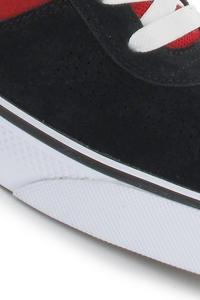 Nike SB Mavrk Low 2 Shoe (black sport red white)