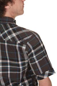 Element Norfolk Hemd (black)