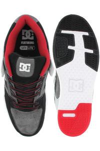 DC Spartan Lite Shoe (black battleship armor)