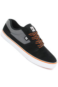 DC Tonik Schuh (black white orange)