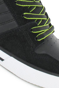 DC Chase Shoe (black soft lime)