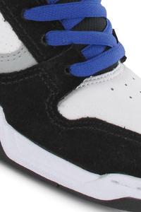 DC Flawless Shoe (black multi white)