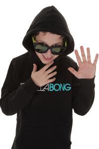 Billabong Troufouctou Hoodie kids (black)