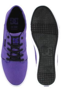 DC Bristol Canvas Shoe women (purple white)