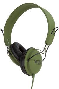 WeSC Tambourine Seasonal Kopfhörer (cypress)