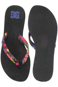 DC Seaglass SE Sandale women (black vasity purple)