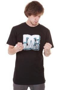 DC Bedrocker T-Shirt Slim Fit (black)
