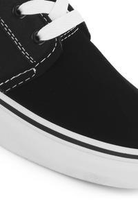 Adio Sydney Schuh (black white)