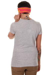 Neff Rufia T-Shirt women (athletic heather)