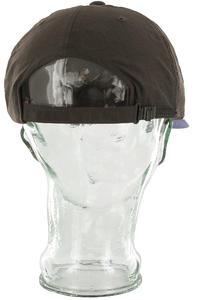 Volcom Quadurple Boogie Golf Cap (brown)