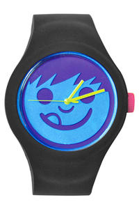 Neff Timely Uhr (black)