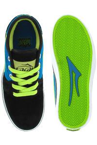 Lakai Judo Suede Schuh kids (black blue)