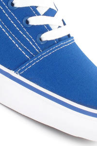 Dekline Belmont Canvas Shoe (royalblue stitch)