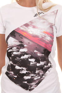 Volcom Volcom Paradise Baby T-Shirt women (white)
