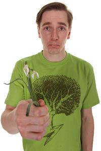 Turbokolor Dab T-Shirt (green)