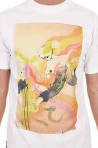 Turbokolor Miss T-Shirt (white)