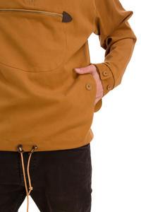 Turbokolor Freitag Jacke (brown)
