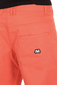 Turbokolor Shorty Shorts (salmon)