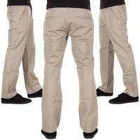 WeSC Slim Chino Pants (californian concrete)
