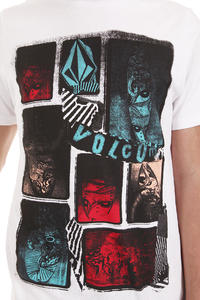 Volcom New Board T-Shirt (white)