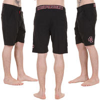 Independent All Business Shorts (black)