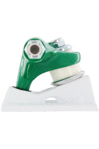 "Venture Trucks Color Celtic Low 5.25"" Achse (green white)"