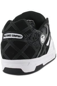 DVS Enduro Shoe (white black)