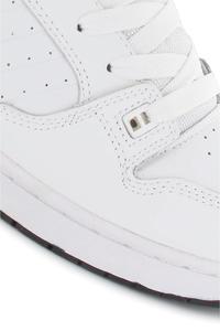 DVS Militia Leather SP12 Schuh (white)